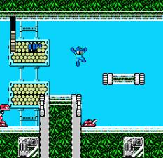 Mega Man 3 NES 10