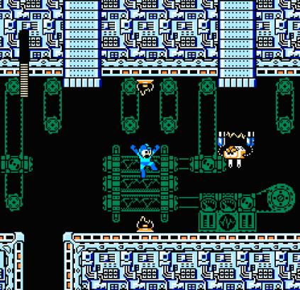 Mega Man 3 NES 12
