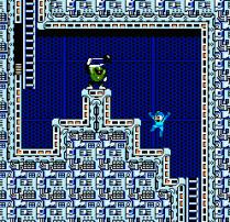 Mega Man 3 NES 14