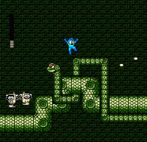 Mega Man 3 NES 19