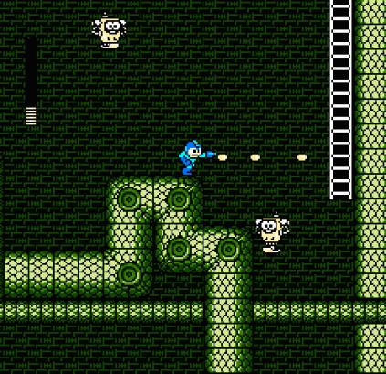 Mega Man 3 NES 20