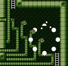 Mega Man 3 NES 21