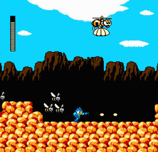 Mega Man 3 NES 23