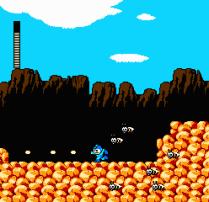 Mega Man 3 NES 24