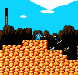 Mega Man 3 NES 26
