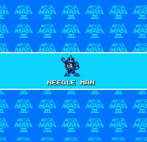 Mega Man 3 NES 30