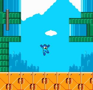 Mega Man 3 NES 31