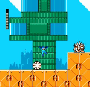 Mega Man 3 NES 32