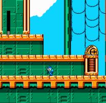 Mega Man 3 NES 36