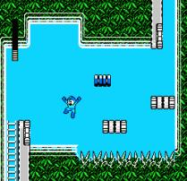 Mega Man 3 NES 39