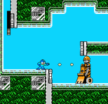 Mega Man 3 NES 40