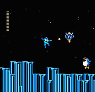 Mega Man 3 NES 43