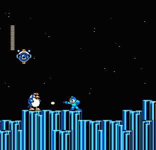 Mega Man 3 NES 45