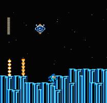 Mega Man 3 NES 46