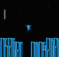 Mega Man 3 NES 47