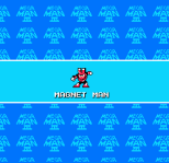 Mega Man 3 NES 50