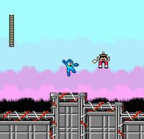 Mega Man 3 NES 51