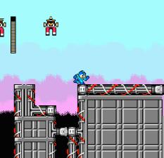 Mega Man 3 NES 55