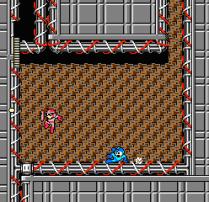 Mega Man 3 NES 58