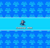 Mega Man 3 NES 60