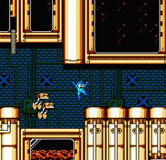 Mega Man 3 NES 65