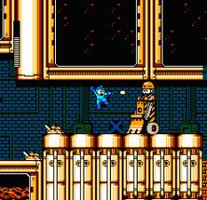 Mega Man 3 NES 66