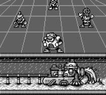Mega Man 4 Game Boy 002
