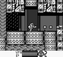 Mega Man 4 Game Boy 005
