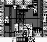 Mega Man 4 Game Boy 013