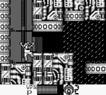 Mega Man 4 Game Boy 014
