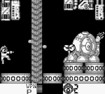 Mega Man 4 Game Boy 018