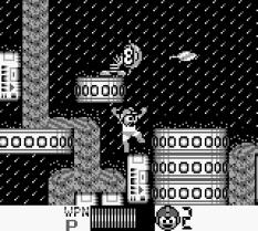 Mega Man 4 Game Boy 021