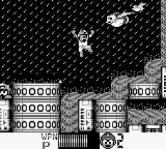 Mega Man 4 Game Boy 022