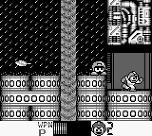 Mega Man 4 Game Boy 023