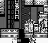 Mega Man 4 Game Boy 024