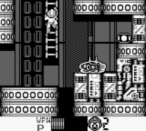 Mega Man 4 Game Boy 024