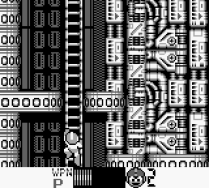 Mega Man 4 Game Boy 025