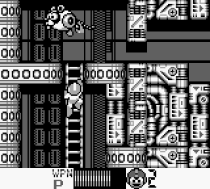 Mega Man 4 Game Boy 026