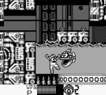 Mega Man 4 Game Boy 028
