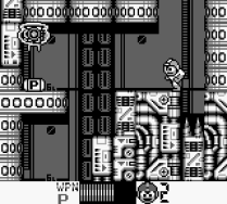 Mega Man 4 Game Boy 030