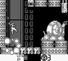 Mega Man 4 Game Boy 032