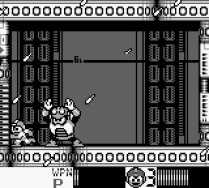 Mega Man 4 Game Boy 036