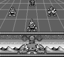 Mega Man 4 Game Boy 038