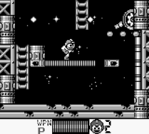 Mega Man 4 Game Boy 040