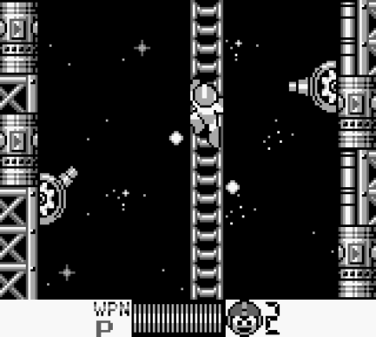 Mega Man 4 Game Boy 042