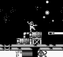 Mega Man 4 Game Boy 046