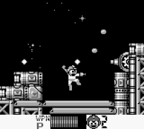 Mega Man 4 Game Boy 048