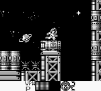 Mega Man 4 Game Boy 049