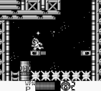 Mega Man 4 Game Boy 050