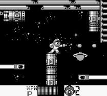 Mega Man 4 Game Boy 051